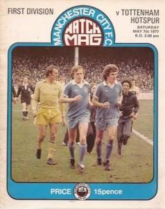 City Programme 1977